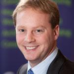 Tom Harrison - Associate Partner