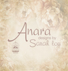 Anara  Design by Sarah lou