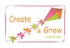 Create & Grow Learn to sew