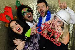 City Sound Discos  - Merry Christmas Glasgow