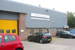 Listers Paint and Body Centre Coventry