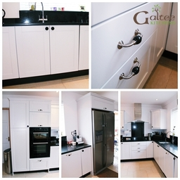Kitchen in Limerick
