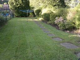 Garden maintenance Coulsdon