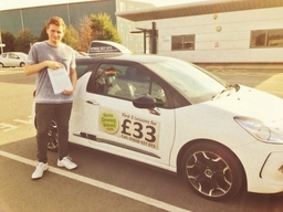 west bridgford driving lessons