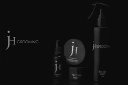 jamie holgate jh grooming barbers barnoldswick