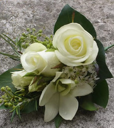 Exquisite Wired Wedding Ladies Corsage