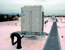 Space Air Daikin VRV