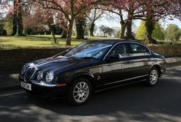 Jaguar 3 068 FOR HIRE