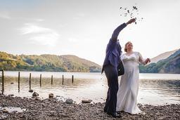 Midlands Creative Wedding Photographer