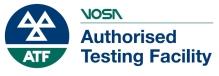 Vosa Authorised