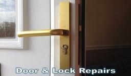 Door  & Lock Repairs - Has Your Door Dropped or Is It Catching The Frame?