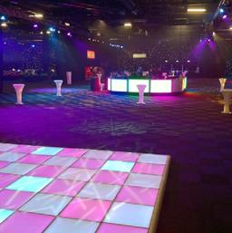 Event City - production equipment