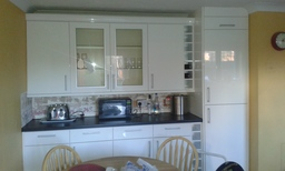Kitchen installation in Milton Keynes