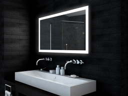 Erika Led Mirror 800 X 650mm