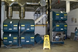 Commercial Gas Boilers 073