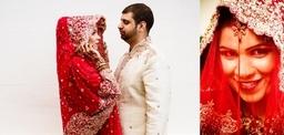 Mulsim Wedding