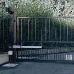 auto gates