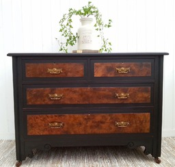vintage boutique furniture