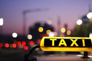 N Town Taxis - Naas