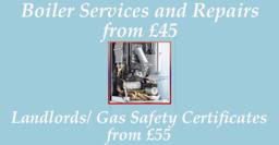 boiler repairs Rotherham