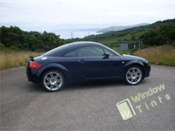 Audi Tt Window Tint