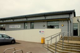 Personal Training at the Rye Sports Centre