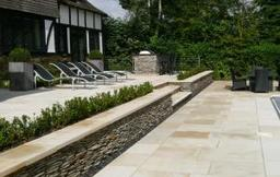 Natural Stone Patios Romford