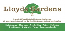Lloyds Gardens