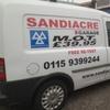 Sandiacre Garage