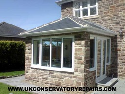 SUNROOM EXTENSION CONSTRUCTION AND REPAIR
