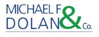 Michael F Dolan & Company Certified Public Accountants