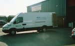 4.2 mtr load lenght, 1.5 ton carrying capacity.