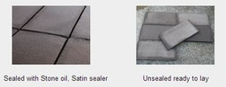 Tile Sealants and oils uk