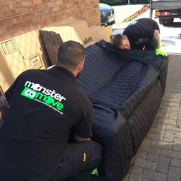 Taking care on house removals