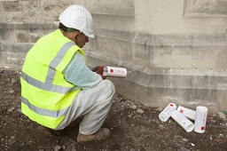 Chemical Damp Proof Course Yorkshire