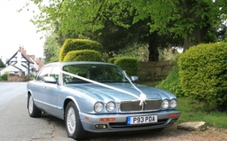 Classic Jaguar xj6 4.0 lwb