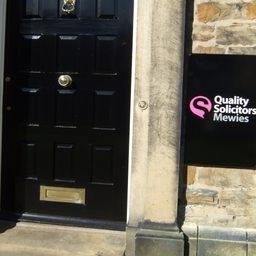 QualitySolicitors welcome