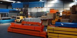 Acorn Storage used pallet racking