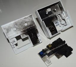 Lighting damage to BT master socket