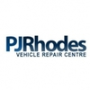 P J Rhodes Vehicle Repair Centres