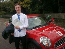 Driving Lessons Orpington, Kent