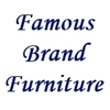 Famous Brand Furniture