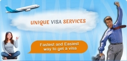 Unique Visa Services