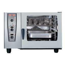 Rational Combi Ovens & Self Cooking Centres