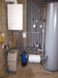 Spring Heating And Plumbing 1