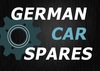 German Car Spares and Repair Services