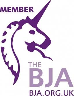 British Jewellers' Association Member Logo