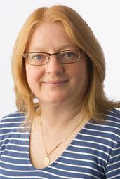 Rebecca Buttner - Payroll Bureau Manager