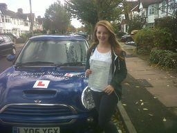 Driving Lessons West Wickham