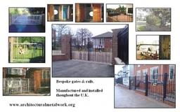 07 Gates And Railings